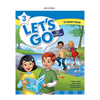 LET'S GO 3
