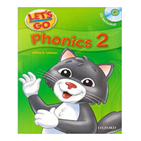 Let's Go Phonics 2