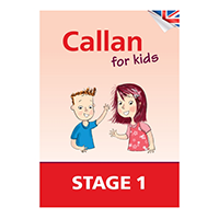 Callan for Kids Stage 1