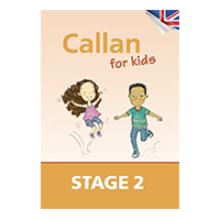 Callan for Kids Stage 2