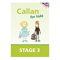 Callan for Kids Stage 3