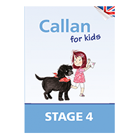 Callan for Kids Stage 4