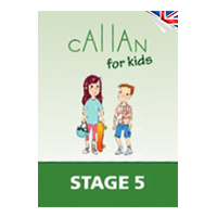 Callan for Kids Stage 5