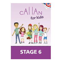 Callan for Kids Stage 6