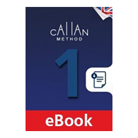 Callan Method Stage 1 (ebook)
