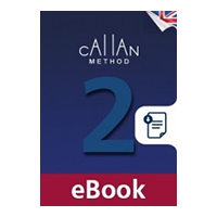 Callan Method Stage 2  (ebook)
