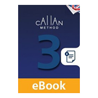 Callan Method Stage 3 (eBook)
