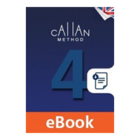 Callan Method Stage 4 (eBook)