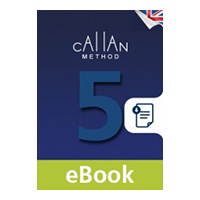 Callan Method Stage 5 (eBook)