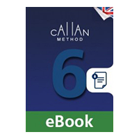 Callan Method Stage 6 (eBook)