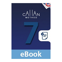 Callan Method Stage 7 (eBook)