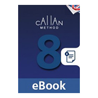 Callan Method Stage 8 (eBook)