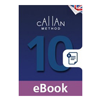 Callan Method Stage 10 (eBook)