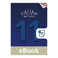 Callan Method Stage 11 (eBook)