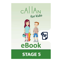 Callan for Kids Stage 5 (ebook)