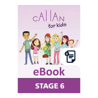 Callan for Kids Stage 6 (ebook)
