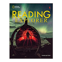 NATIONAL GEOGRAPHIC LEARNING LEVEL 1